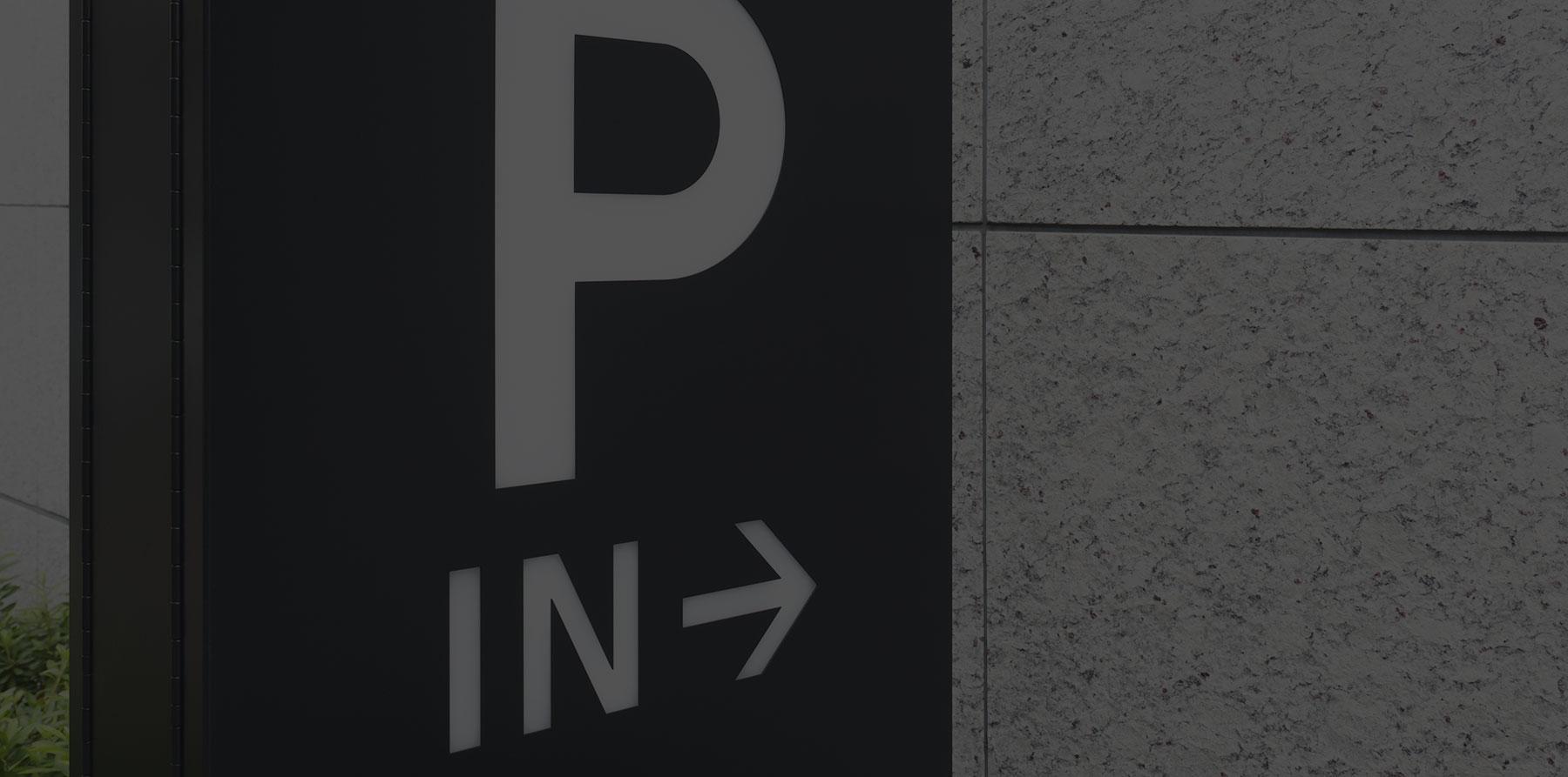 ピクトサイン