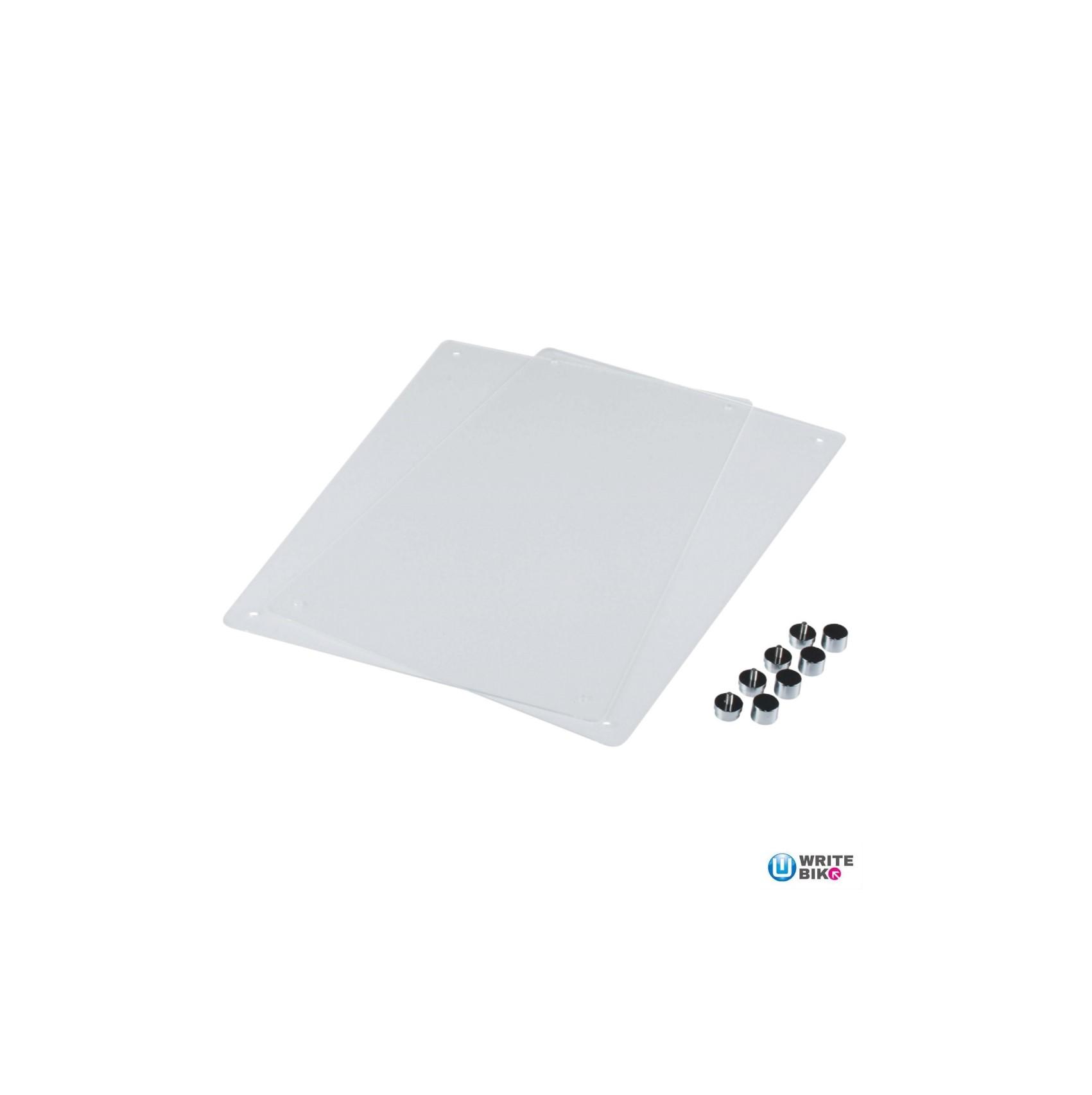 SPスチール用のB4挟み込み面板