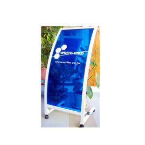 WXカーブサイン スケルトンブルーのアイキャッチ画像