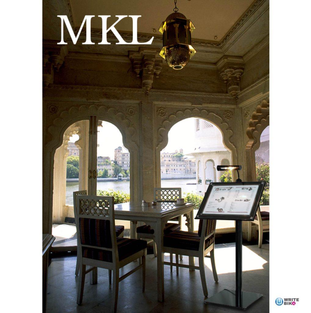 メニュースタンドのMK・MKLイメージ