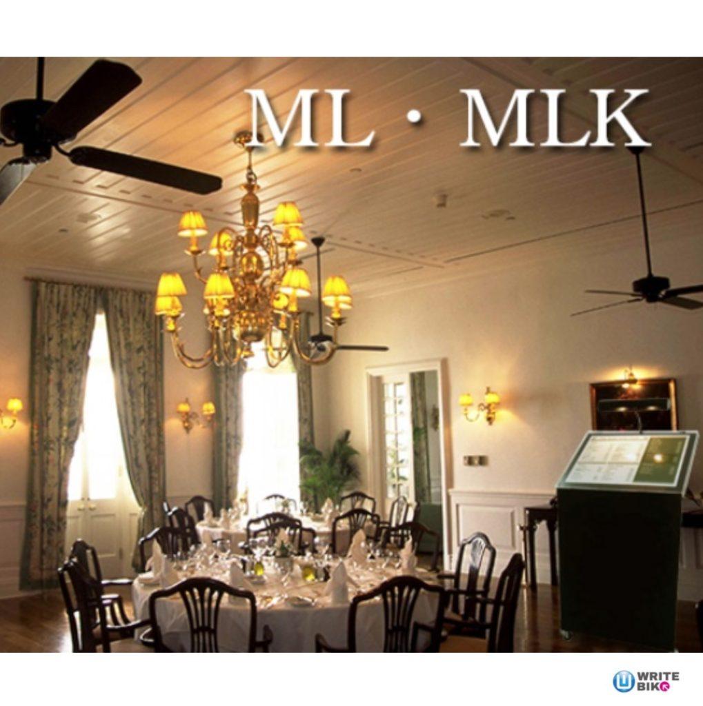 メニュースタンドのML・MLKシリーズ