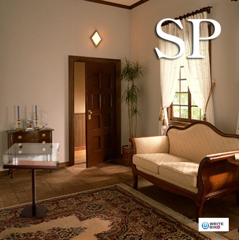 サンプルケースのSP-55