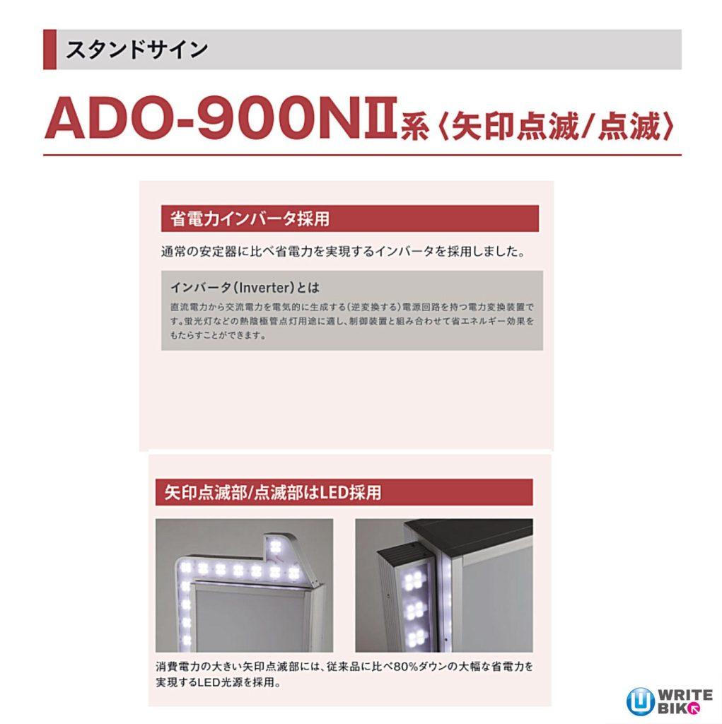 ADO-900NⅡシリーズ