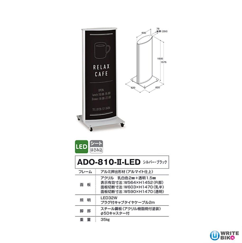 ADO-810-Ⅱ-LED